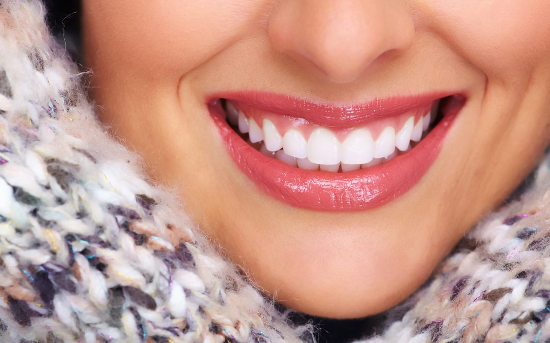 Thinking About Whitening Your Smile?
