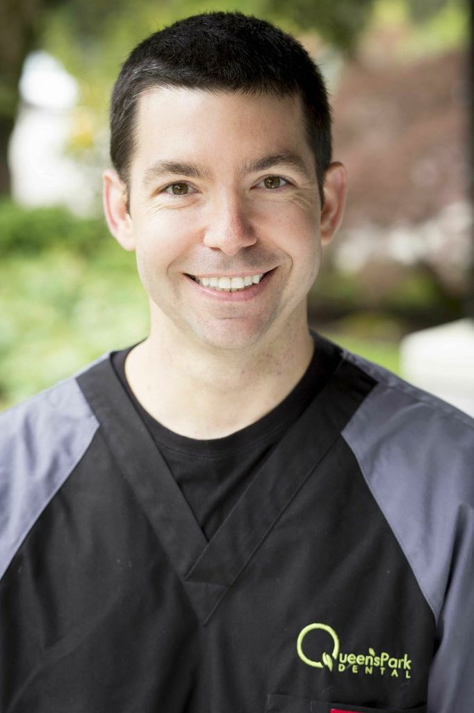 dentist in new westminster