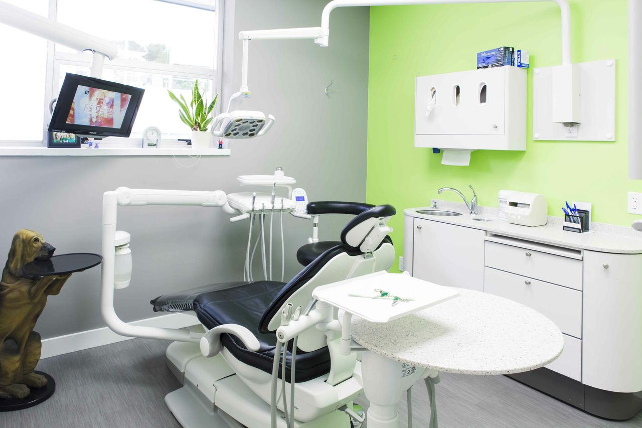 Dental Office New Westminster | Dentists New Westminster ...