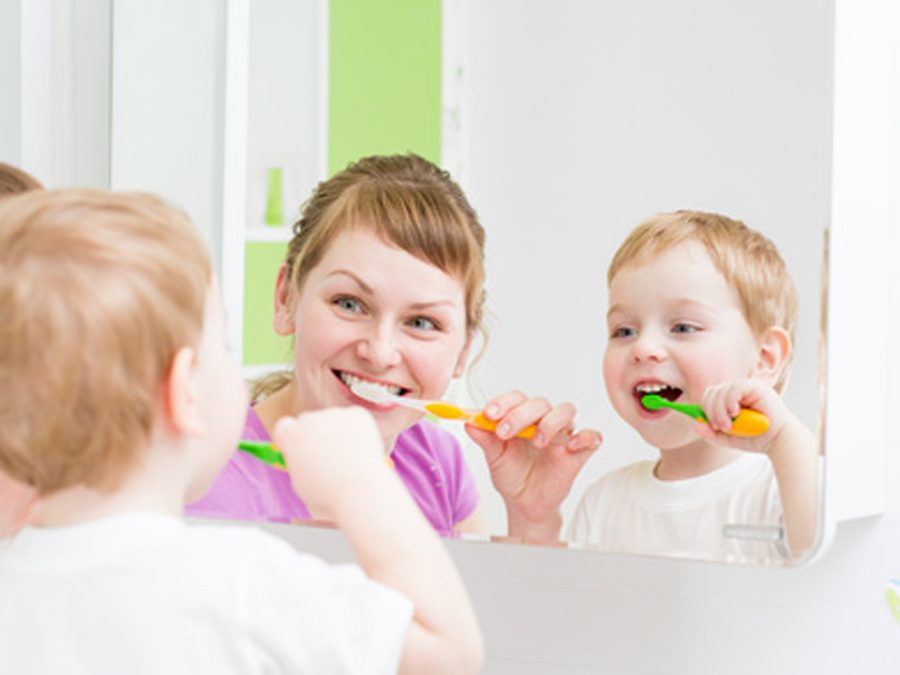 Top 10 Toothbrushing Tips