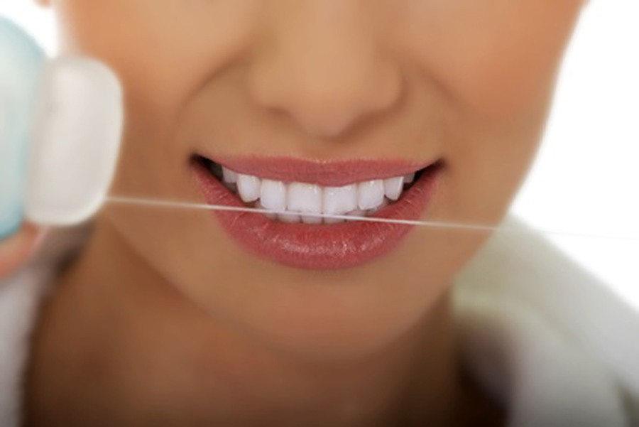 Flossing Is Essential To Your Oral Hygiene