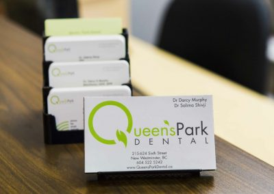 Welcome to Queen's Park Dental